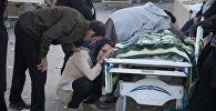 Իրանի երկրաշարժ