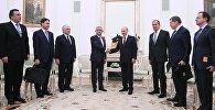 ՀՀ նախահագի պաշտոնական այցը ՌԴ