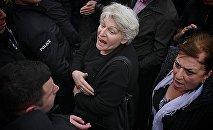 Բողոքի ակցիա Թբիլիսիում. արխիվային լուսանկար
