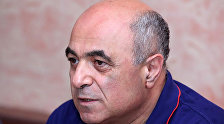 Երվանդ Բոզոյան