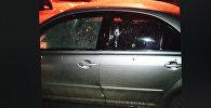 Հայ պատգամավորի մեքենայի մոտ պայթյուն է որոտացել