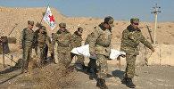 Հայկական կողմը Ադրբեջանին է փոխանցում ադրբեջանցի կապիտանի դին