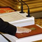 Վլադիմիր Պուտինը պաշտոնապես ստանձնեց նախագահի լիազորությունները, 2004 թվական