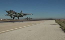 Ինչպես ռուսական ավիացիան դուրս եկավ Սիրիայից