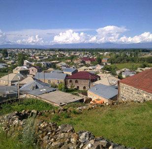 Լիճք գյուղ